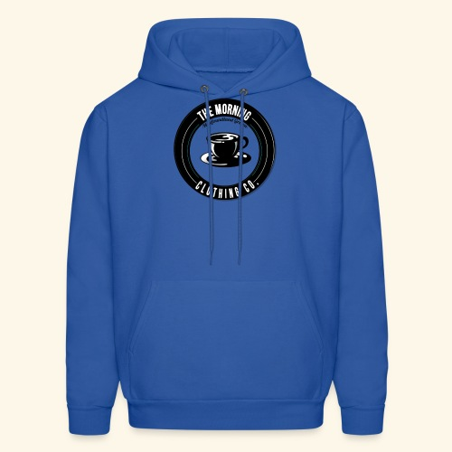 The Morning Clothing Co. - Men's Hoodie