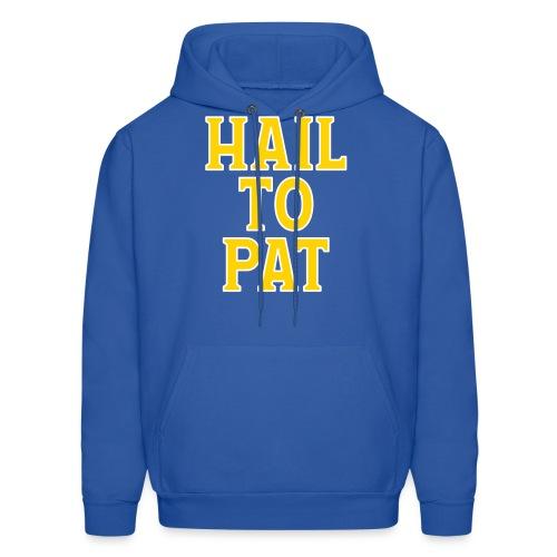 H2Pat - Men's Hoodie