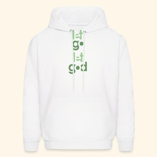 LGLG #9 - Men's Hoodie