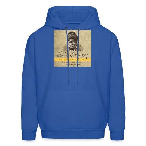 Ida's Legacy Full Color Art - Men's Hoodie