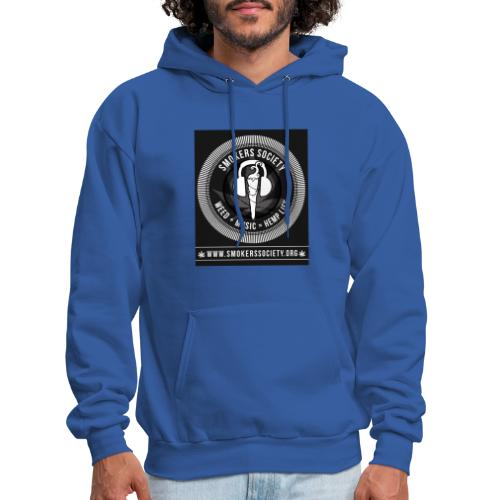 Smokers Society - Men's Hoodie
