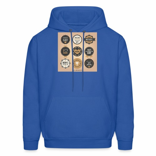 Mothers day - Men's Hoodie