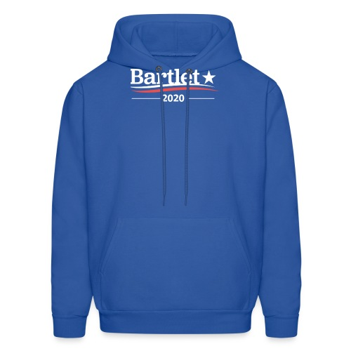 BARTLET 2020 - Men's Hoodie
