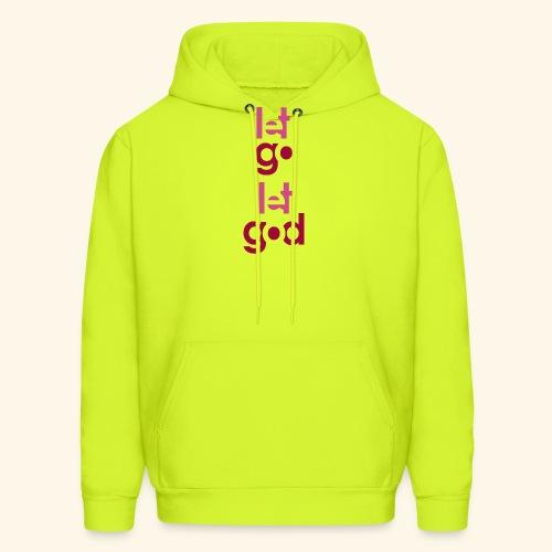 LGLG #10 - Men's Hoodie