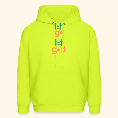 LGLG #8 - Men's Hoodie
