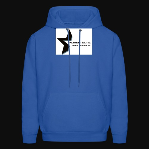 Star of the Power Elite - Men's Hoodie