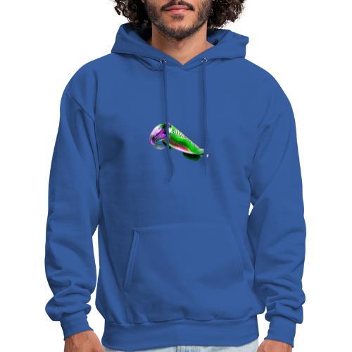 Cuttlefish - Men's Hoodie