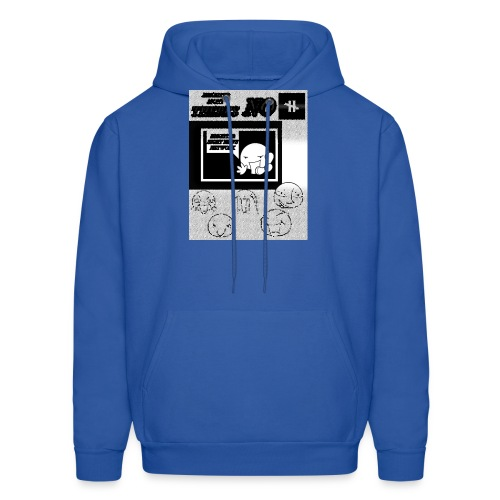 BRIGHTER SIGHT NEWS NETWORK - Men's Hoodie