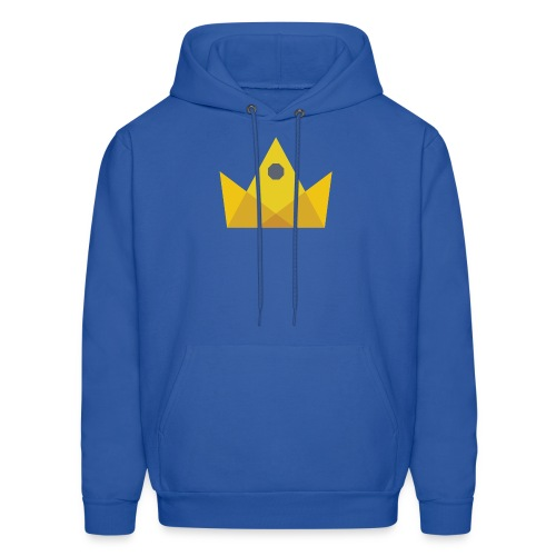 I am the KING - Men's Hoodie