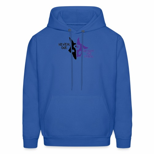 Kindred's design - Men's Hoodie