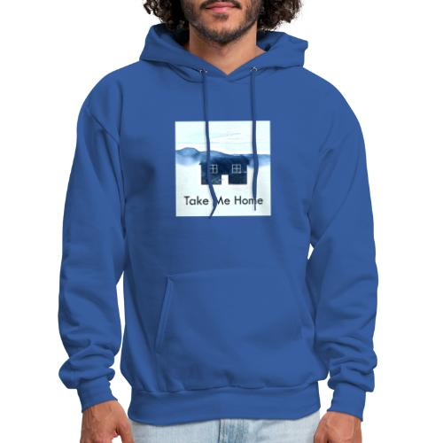 Take Me Home - Men's Hoodie
