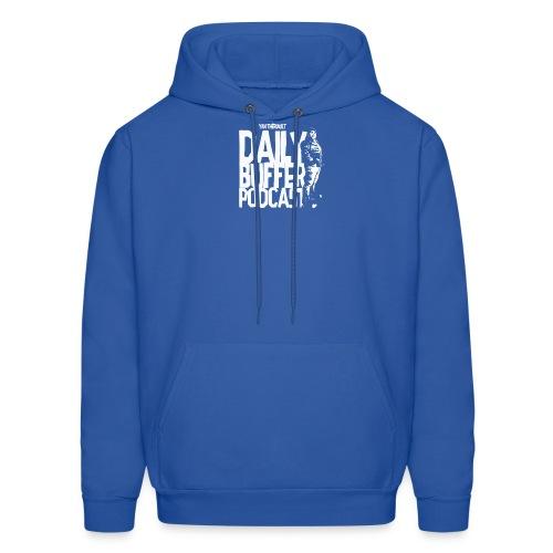 WOB T Shirt Logo DBP 2019 2 - Men's Hoodie