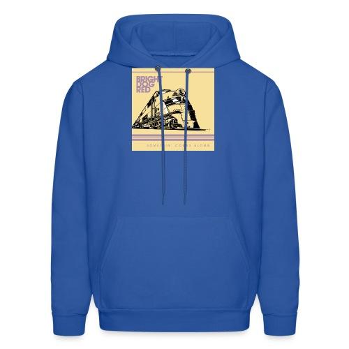 Somethin Comes Along Merchandise - Men's Hoodie