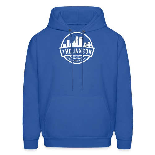 The Jaxson Light - Men's Hoodie