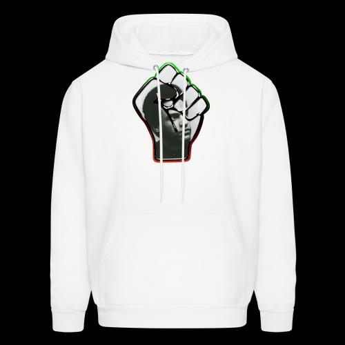 Huey Newton RBG Fist - Men's Hoodie