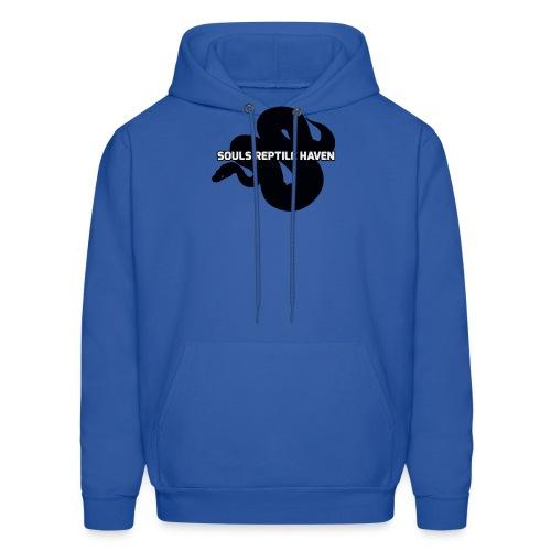SRH logo - Men's Hoodie