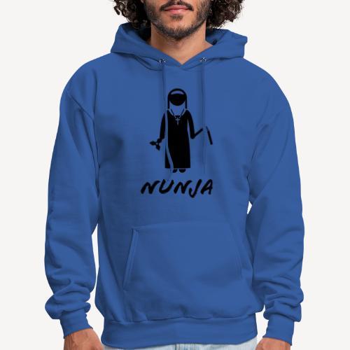 NUNJA - Men's Hoodie