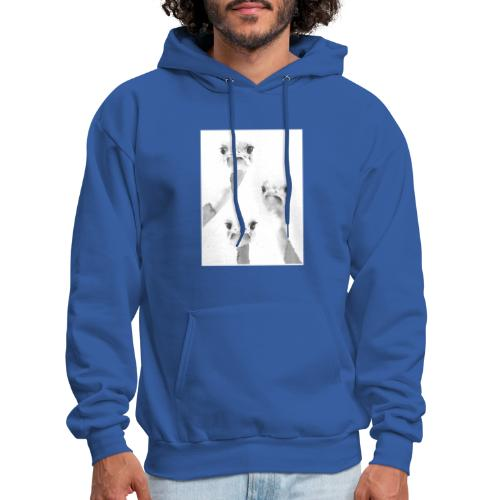 provocative pudding - Men's Hoodie