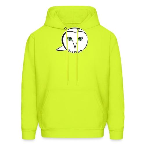 Owlsight - Men's Hoodie