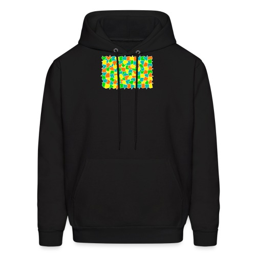 Dynamic movement - Men's Hoodie