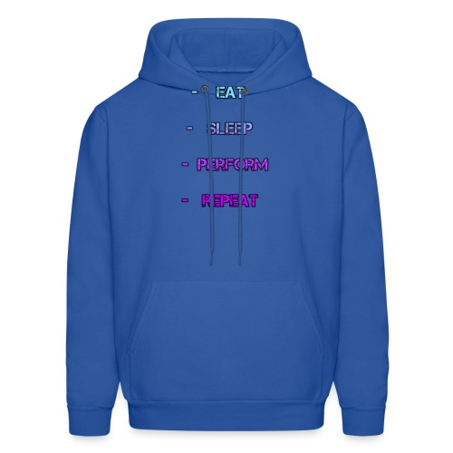 littlelaurzs productions T-shirt - Men's Hoodie