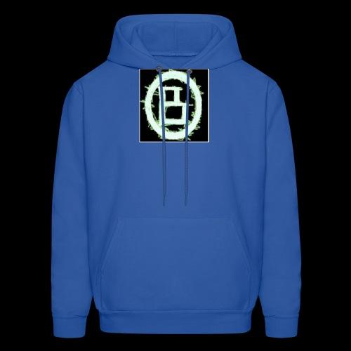 The BD Logo - Men's Hoodie