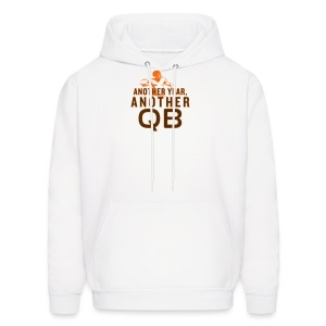Another Year, Another QB - Men's Hoodie
