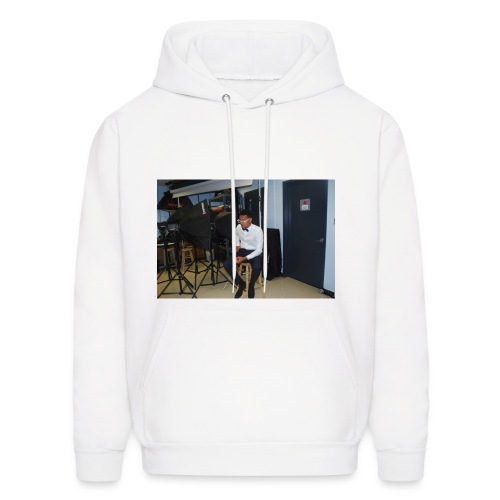The Dress Down - Men's Hoodie