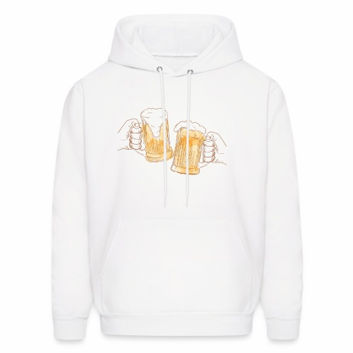 Beer Party - Men's Hoodie