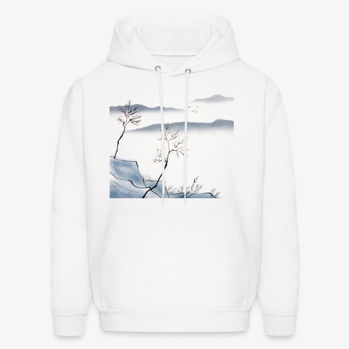 CHina - Men's Hoodie