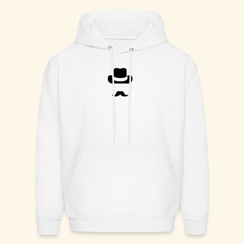 Number one Vlogs - Men's Hoodie