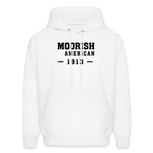 Moorish American Apparel - Men's Hoodie