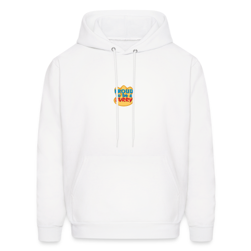 Proud to be a Furry! - Men's Hoodie