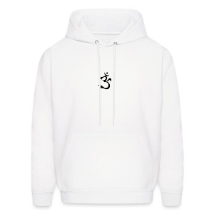 Aoum-Three - Men's Hoodie