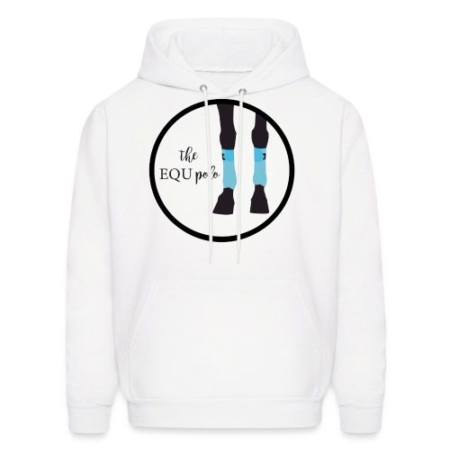 EQUPOLO LOGO - Men's Hoodie