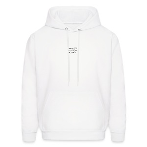 I can do all things through Christ - Men's Hoodie