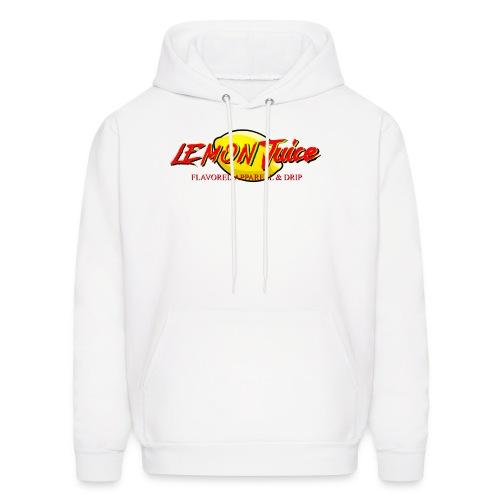 Lemon Juice - Men's Hoodie
