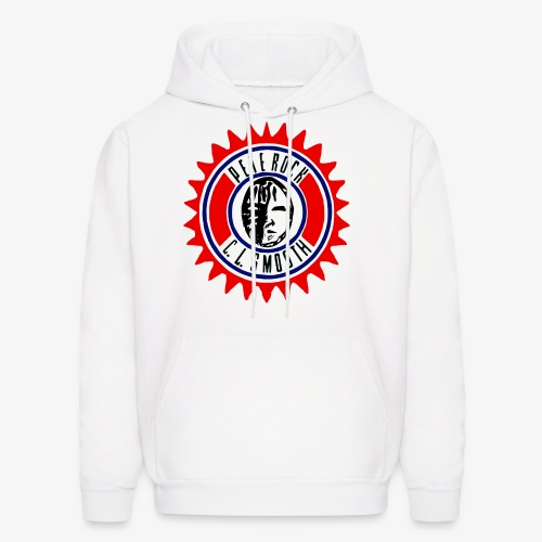 PETE ROCK AND CL SMOOTH - Men's Hoodie