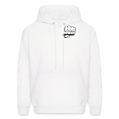 My new merch - Men's Hoodie