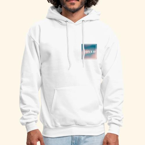 We Are Loved - Men's Hoodie