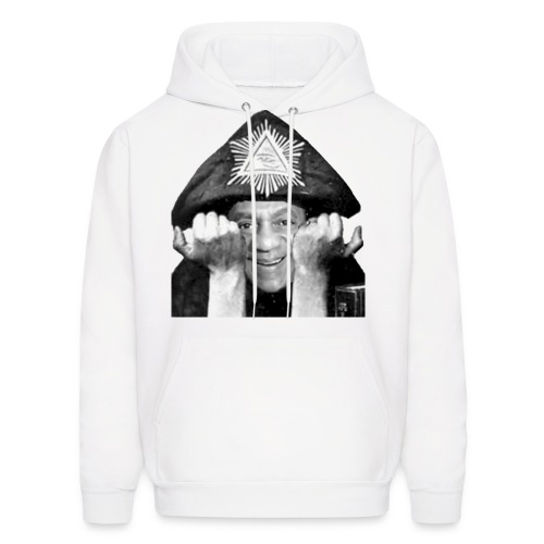Thelema Puddin Pops! - Men's Hoodie