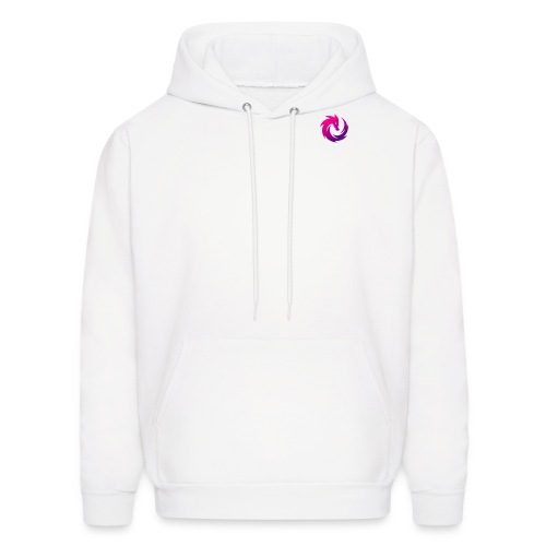 Dragon FraGZ_ logo - Men's Hoodie