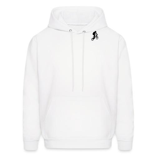 Bmx T shirt - Men's Hoodie