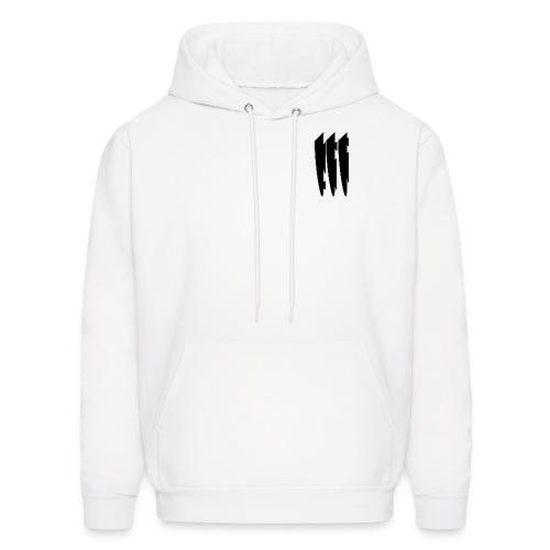 Fresh new Trend Logo #3 - Men's Hoodie