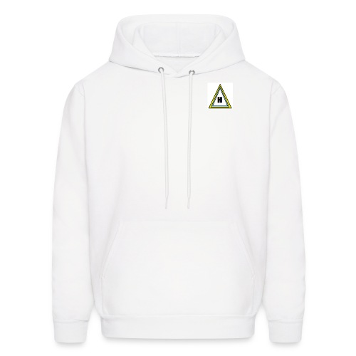 The point - Men's Hoodie