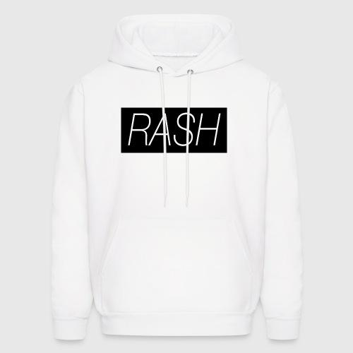 RASH Logo - Men's Hoodie