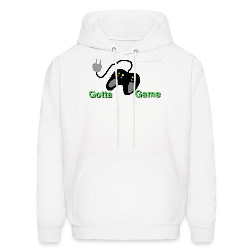 gotta game - Men's Hoodie