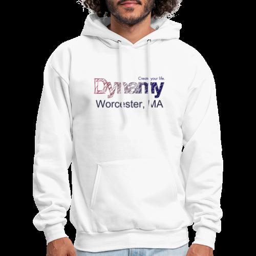 Dynamy Worcester - Men's Hoodie