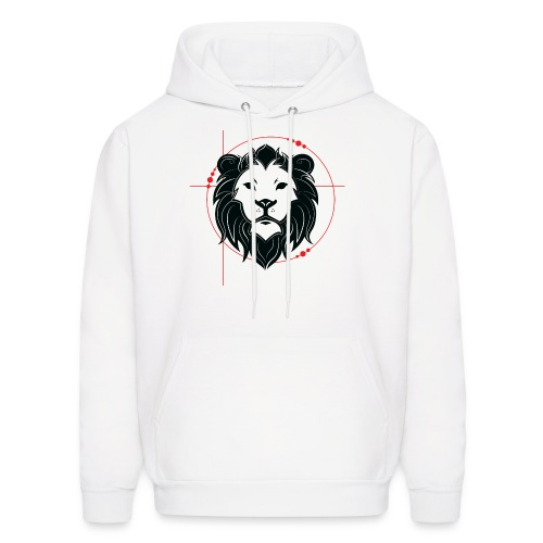 The King - Men's Hoodie