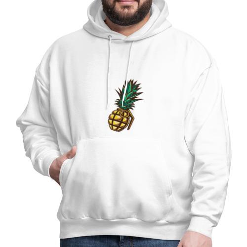 PineapplePeat Grenade - Men's Hoodie